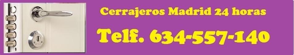 Cerrajeros Diego de Leon